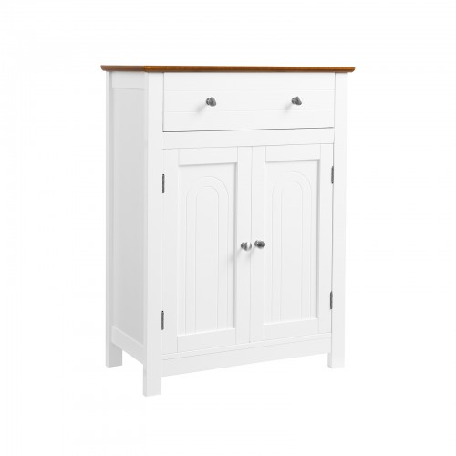 Country Style Bathroom Cabinet