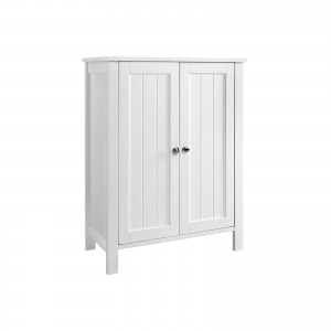 Double Door Bathroom Cabinet