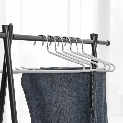 Chrome Plated Trousers Hangers