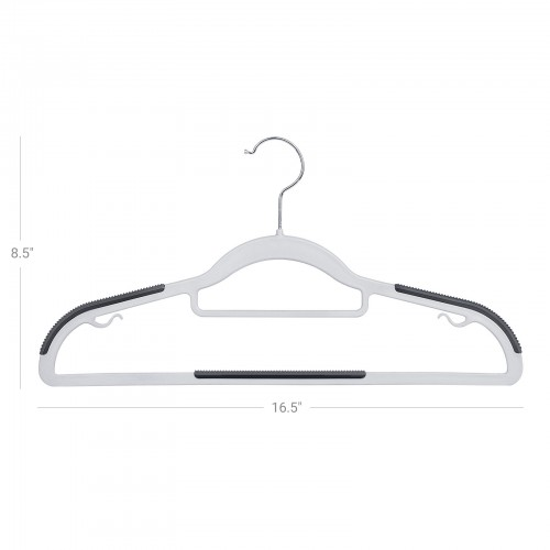 Pack of 30 Coat Hangers