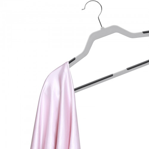 Pack of 30 Quality Plastic Suit Hangers
