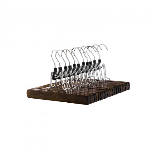 Solid Wood Pants Hangers