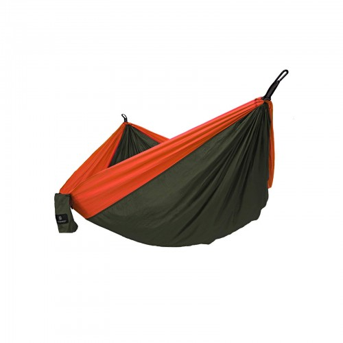 Red Black Camping Hammock