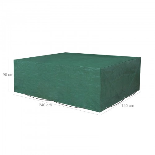 PE Fabric Outdoor Cover