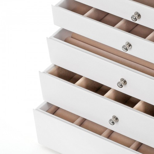 8 Layers Jewelry Case