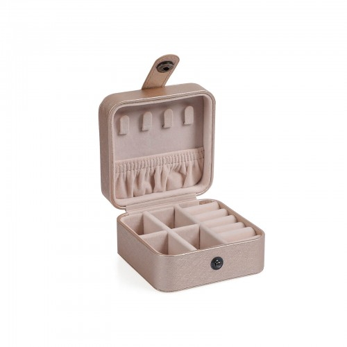 PU Cover Jewellery Box