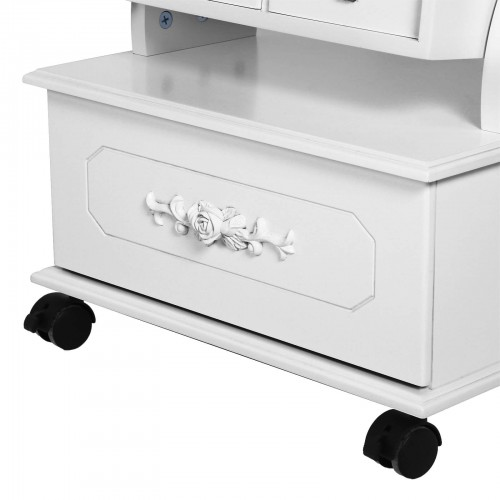 Mobile Jewellery Cabinet