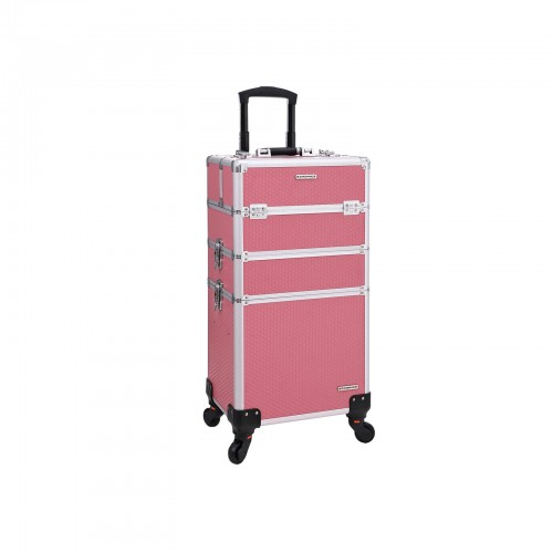 Professional Travelling Makeup Case