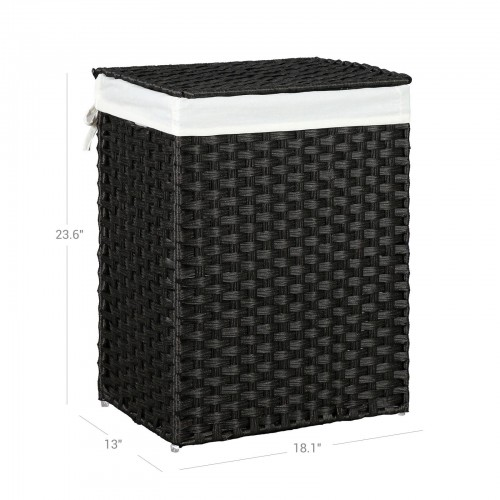 Clothes Hamper with Handles