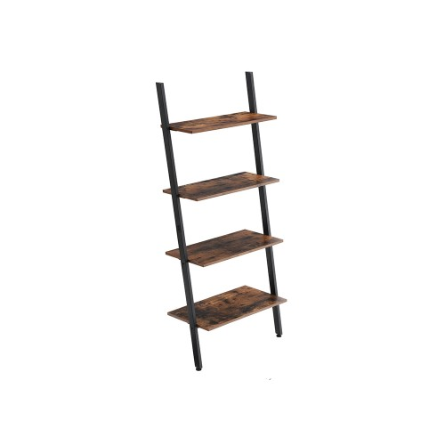 Ladder Shelving Wall Shelf