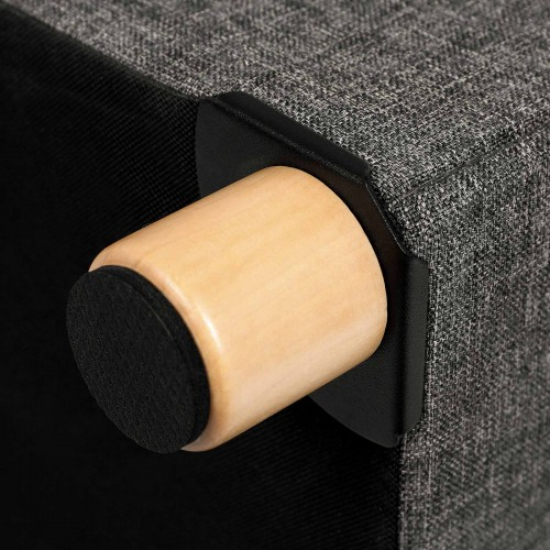 Collapsible Cube  Storage Ottoman
