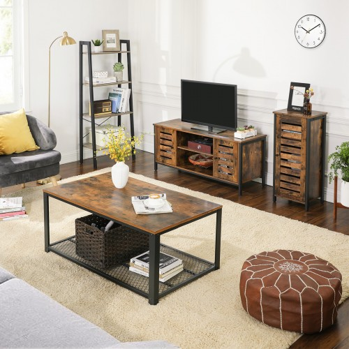 Industrial TV Console Unit