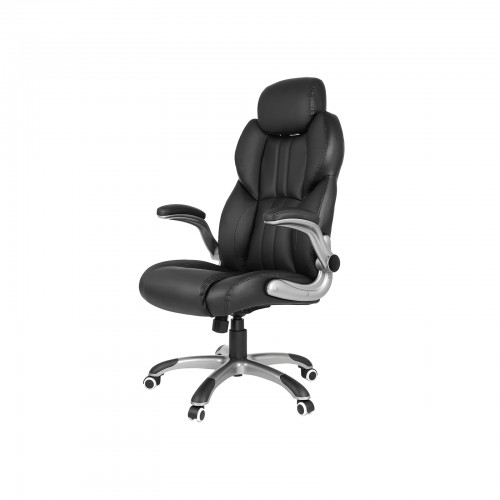 PU Swivel Office Chair