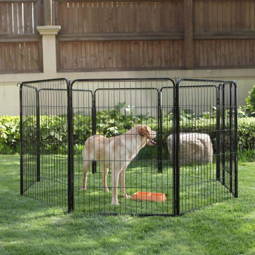Heavy Duty Playpen