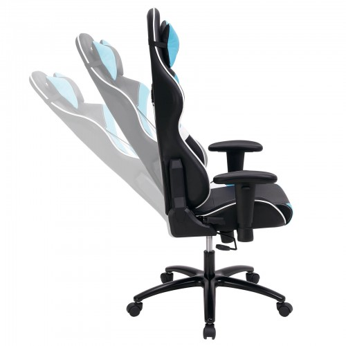 Multi Colours Gaming Chair
