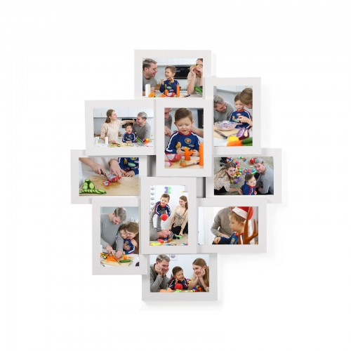 10 Pieces Photo Frame