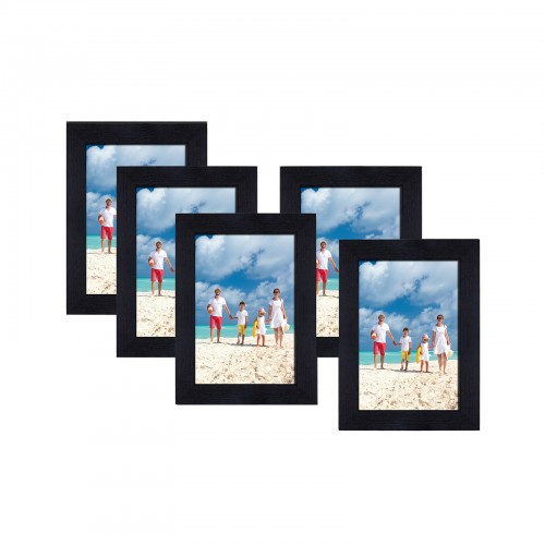 5 Pieces Photo Frame