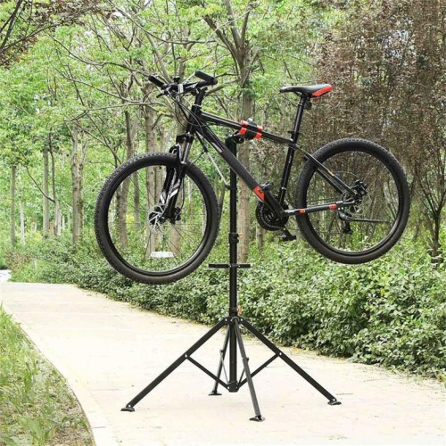 Bike Repair Stand Rack
