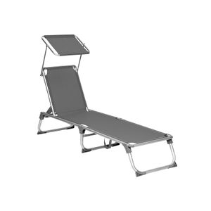 Foldable Sun Lounger