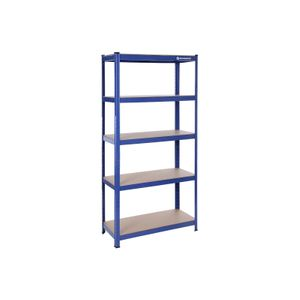 5 Tier Shelving