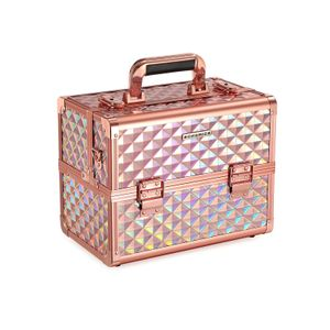 Travelling Cosmetics Case