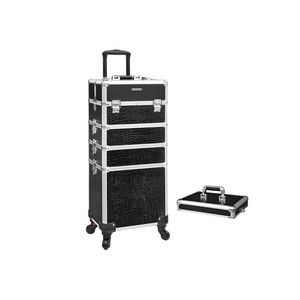 Professional Makeup Case Trolley