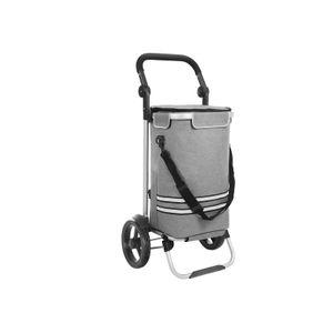 Foldable Shopping Cart
