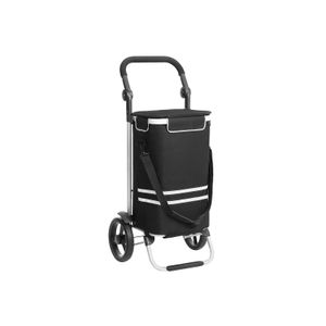 Insulated Bag Shopping Trolley