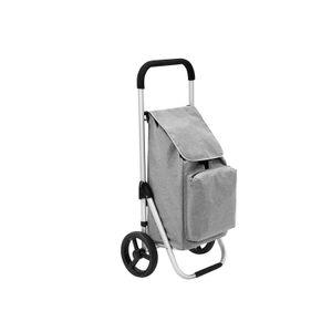 40L Capacity Shopping Trolley
