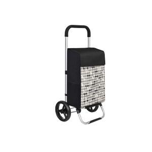Shopping Trolley on Wheels