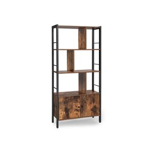 Large Bookcase with 4 Shelves