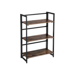 Ladder Shelf Bookcase