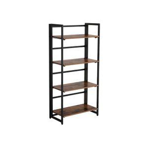 4-Tier Bookshelf