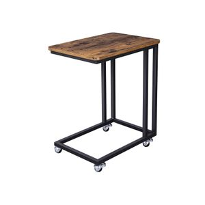 Snack Side End Table End Table Vasagle By Songmics