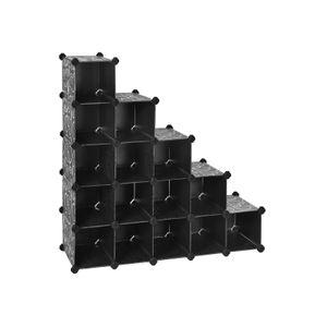 16 Cube Storage Unit