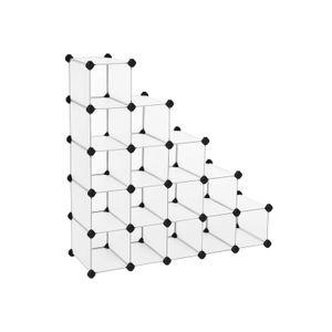 16 Cubes Storage Organiser