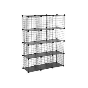 Mesh Cubes Storage Organiser