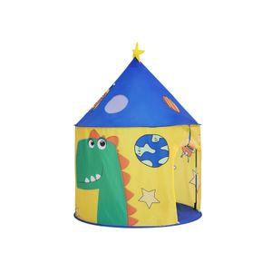 Dinosaur Themed Play Tent