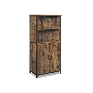 Multifunctional Floor Standing Cabinet