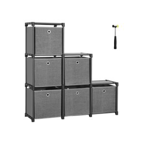 Ladder Storage Unit