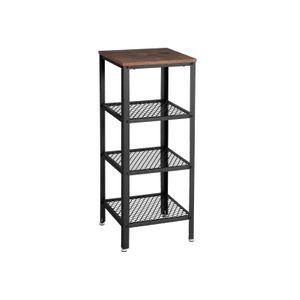 Industrial Storage Shelf Unit