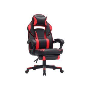 Tilt Mechanism Gaming Chair
