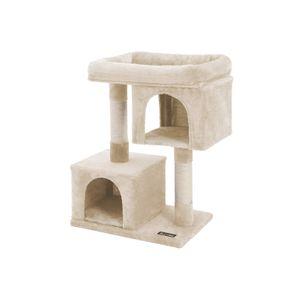 2 Condos Cat Tree