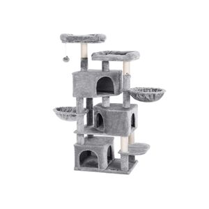 Multilayer Cat Tower
