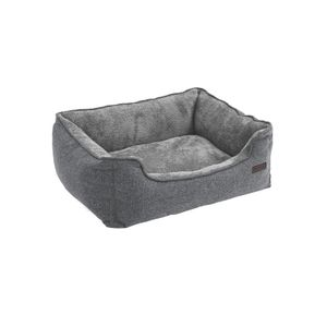 Removable Cover Dog Bed