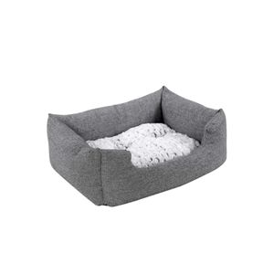 Rectangular Large Dog Bed