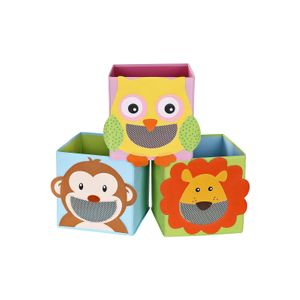 Toy Boxes Set
