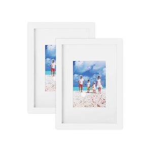 2 Pieces Picture Frame