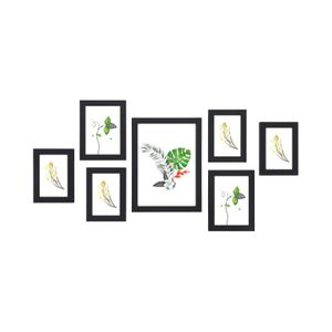 Different Sizes Picture Frame