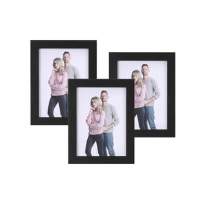3 Pieces Picture Frame